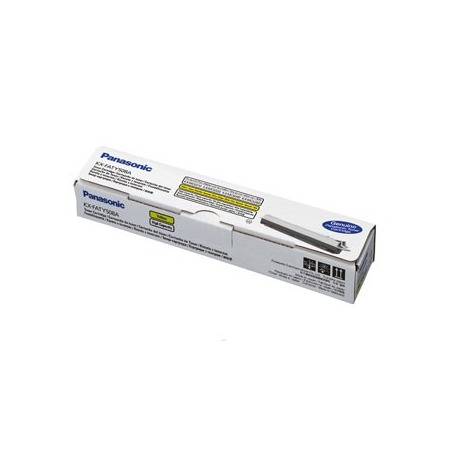 Купить Тонер-картридж Panasonic KX-FATY508A7