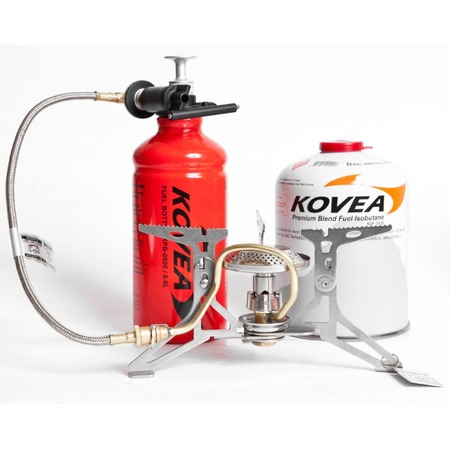 Купить Горелка газовая Kovea Dual Max Stove