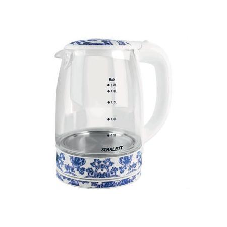 Купить Чайник Scarlett SC-EK27G03