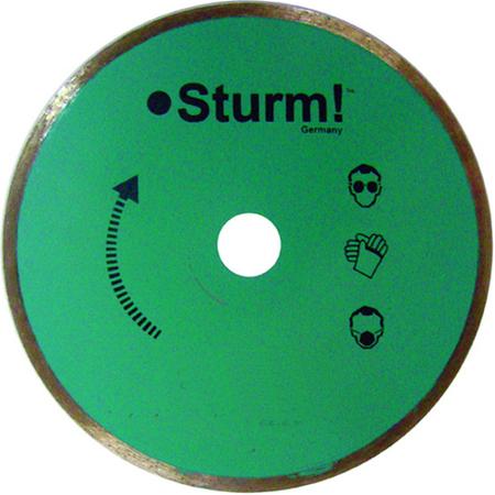 Купить Диск алмазный Sturm! 9020-04-180x22-WC