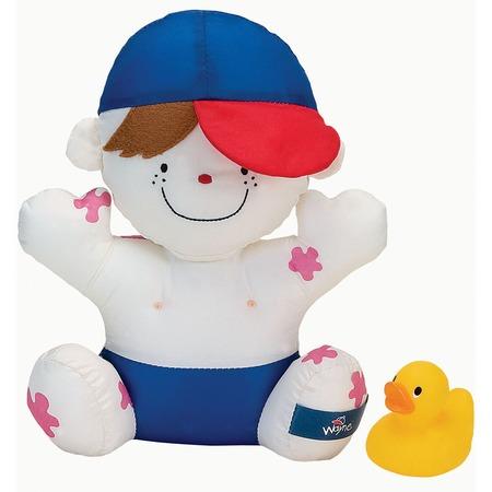 Купить Игрушка для ванны K'S Kids Мальчик Wayne