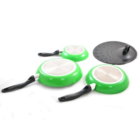 Купить Набор сковородок Bradex TK 0018