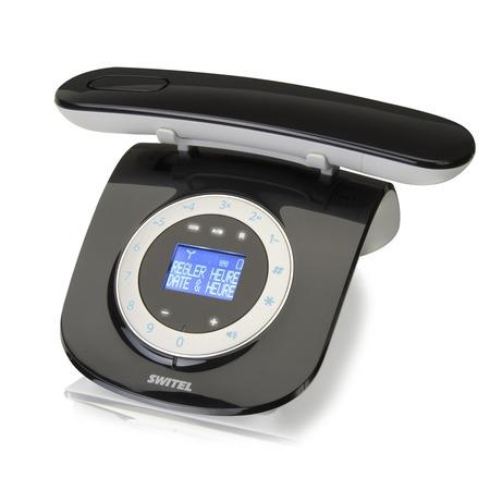 Купить Радиотелефон Switel DFT 18371