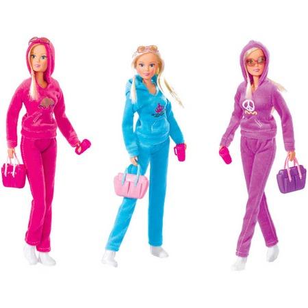 Купить Кукла Simba Штеффи «Beverly Hills». В ассортименте