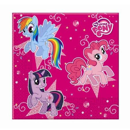 Купить Салфетки детские Procos «My Little Pony»