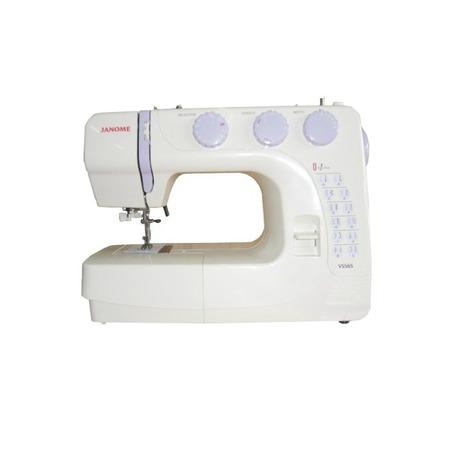 Купить Швейная машина JANOME VS 50