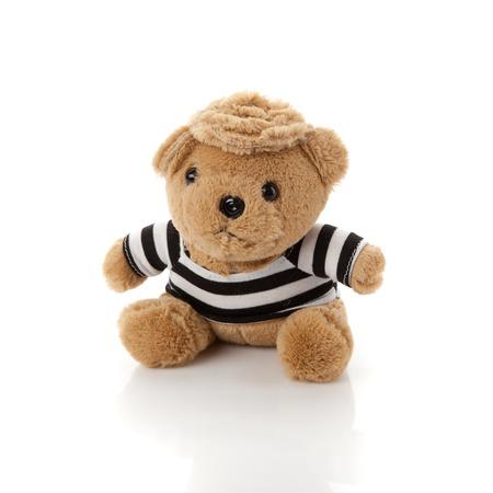 Купить Веб-камера Vebtoy «Медведь-матрос»
