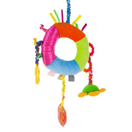 Купить Игрушка развивающая Tillimilli Кольцо