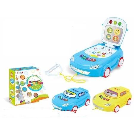 Купить Игрушка обучающая Zhorya «Машина». В ассортименте