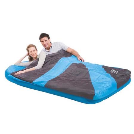 Кровать надувная 2-спальная Bestway 67436