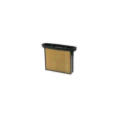 Купить Набор фильтров складчатых Bosch 2607432016