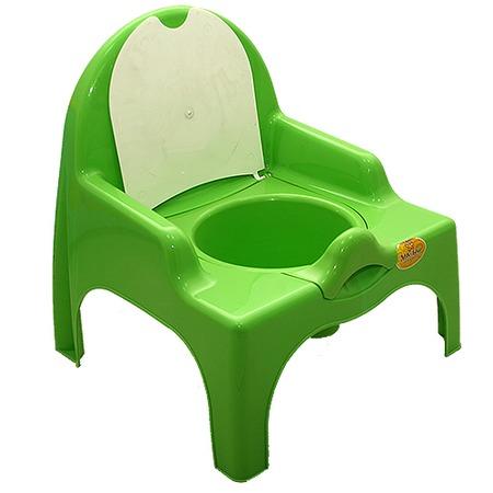 Купить Горшок-стульчик детский Полимербыт С138
