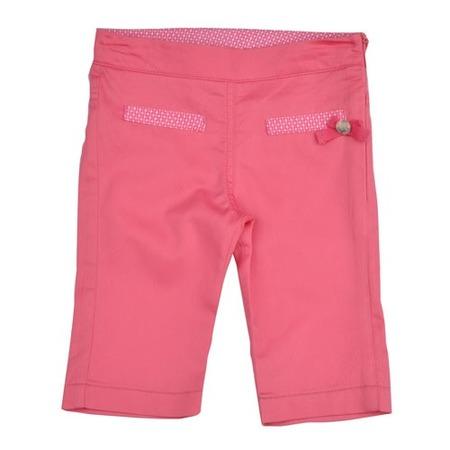 Купить Бриджи для девочек Zeyland Dark Pink Mininio