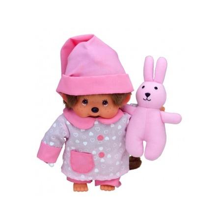 Купить Мягкая игрушка Sekiguchi Девочка в пижамке