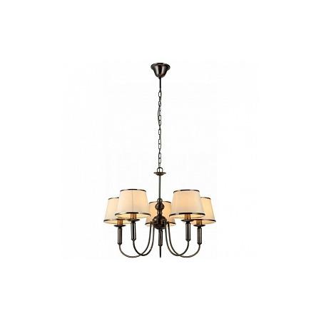 Купить Люстра подвесная Arte Lamp Alice A3579LM-5AB