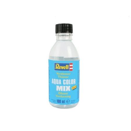 Купить Разбавитель аква-краски Revell «Аква Колор Микс»