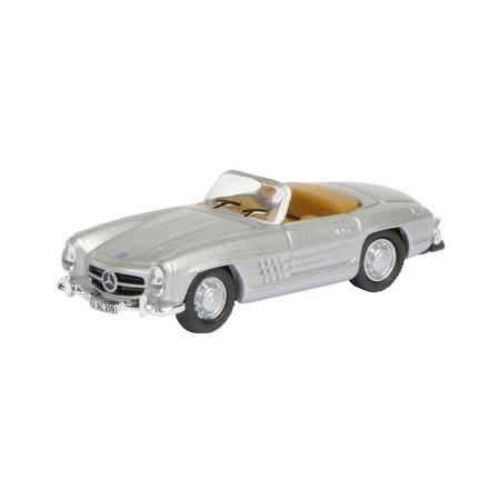 Купить Модель автомобиля 1:87 Schuco MB 300 SL