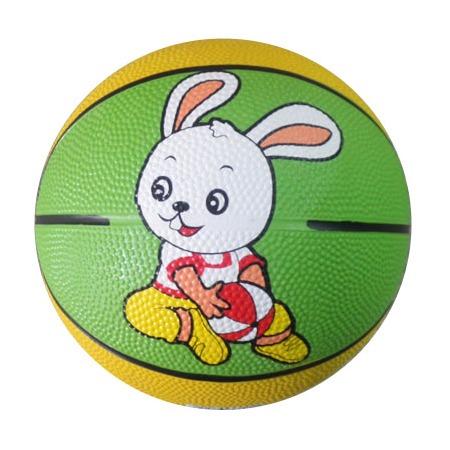 Купить Мяч Larsen «Кролик»