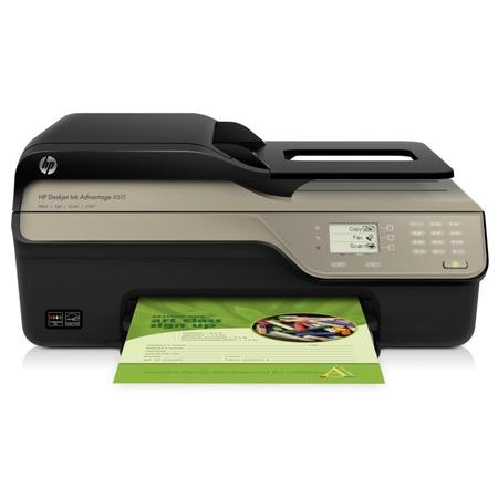 Купить Многофункциональное устройство HP Deskjet Ink Advantage 4615 All-in-One (CZ283C)