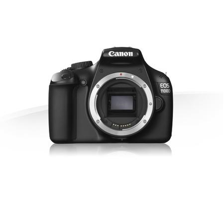 Купить Фотокамера цифровая Canon 1100D Body