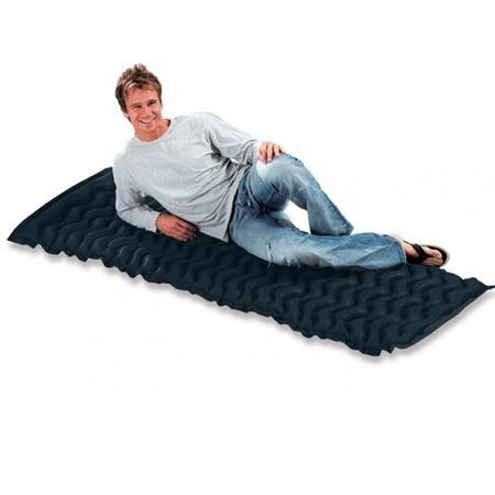Купить Матрас кемпинговый надувной Intex 68805