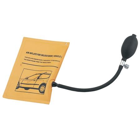 Купить Подушка с насосом для отжима рамки двери Jonnesway AB030056