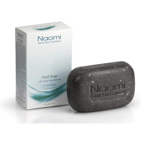 Купить Мыло грязевое Наоми с минералами Мертвого моря