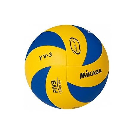 Купить Мяч волейбольный Mikasa YV-3