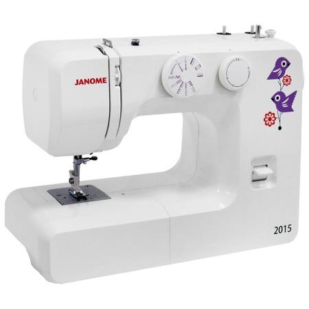 Купить Швейная машина Janome 2015