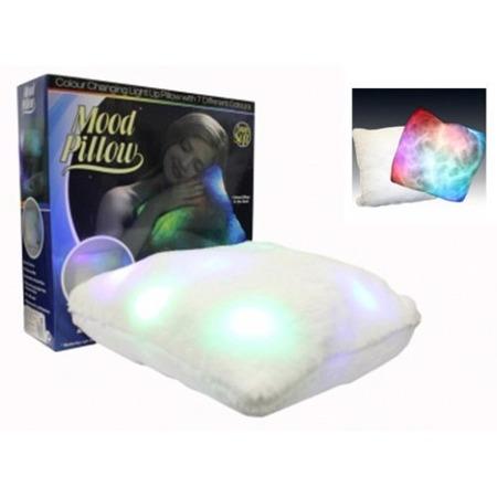 Купить Подушка декоративная со светодиодами Bradex «Млечный путь»
