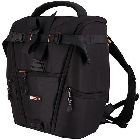 Купить Рюкзак для профессиональной фототехники Dicom Utah 40