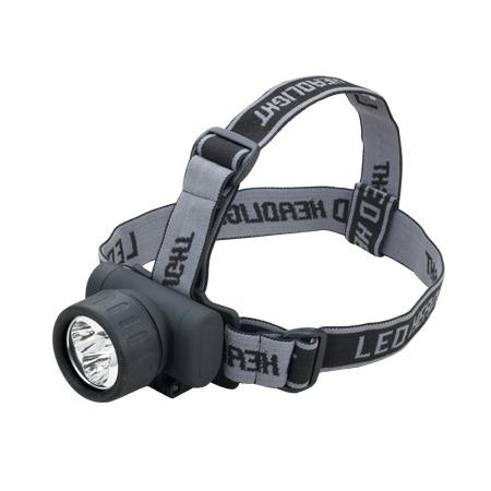 Купить Фонарь налобный Wolf Light TL-9572-3