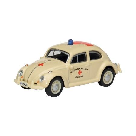 Купить Модель автомобиля 1:87 Schuco VW Kaefer BRK Praesidium