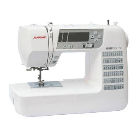 Купить Швейная машина JANOME 360DC