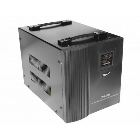Купить Стабилизатор напряжения Prorab DVR 8000