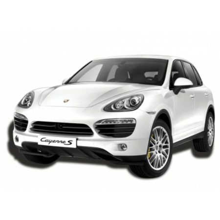 Автомобиль на радиоуправлении KidzTech Porsche Cayenne S. В ассортименте