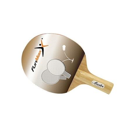 Купить Ракетка для пинг-понга FunMax СТ85016