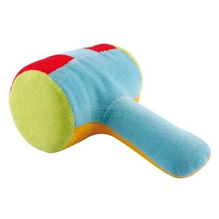 Купить Игрушка с погремушкой Canpol babies «Молот»