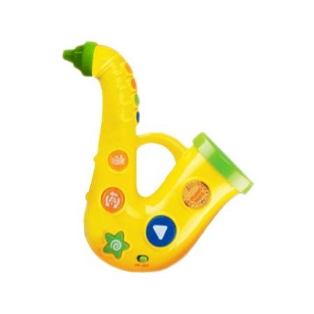 Купить Музыкальная игрушка Keenway Саксофон. В ассортименте