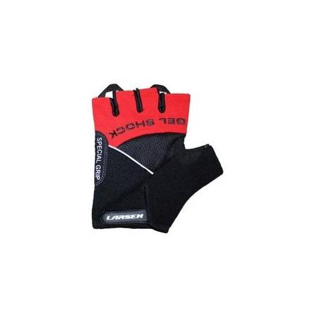 Купить Перчатки велосипедные Larsen 01-1044