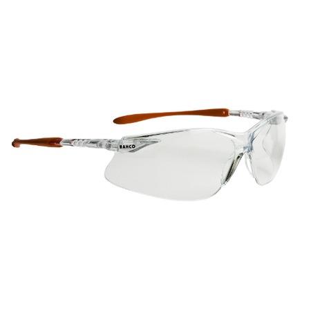 Купить Очки BAHCO защитные с прозрачным фильтром 3870-SG11