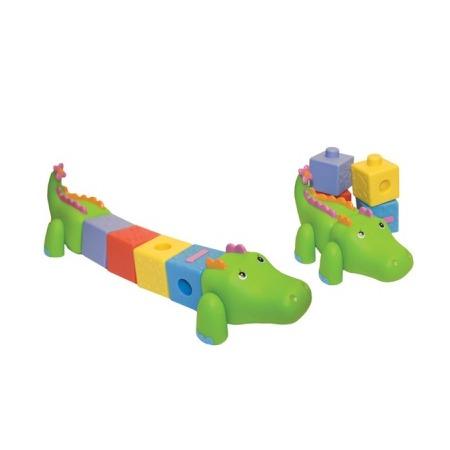 Купить Игрушка-сортер K'S Kids Крокодил
