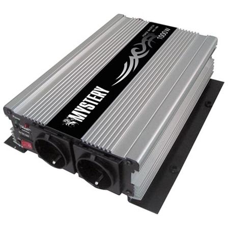 Купить Автомобильный преобразователь напряжения Mystery MAC-1000