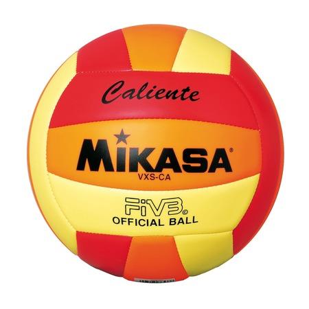 Купить Мяч волейбольный пляжный Mikasa VXS-CA