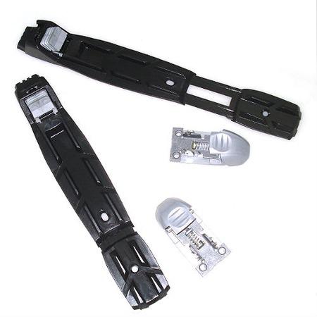 Купить Крепления лыжные MARPETTI NNN T3 Automatic (2012-13)