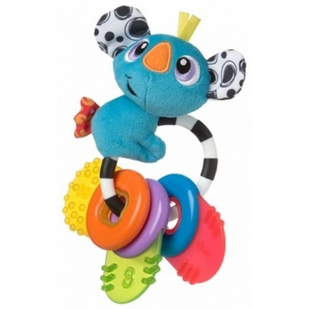 Купить Игрушка-прорезыватель Playgro «Коала»