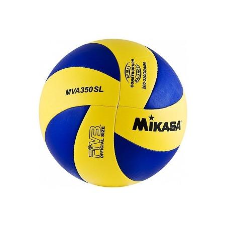 Купить Мяч волейбольный Mikasa MVA350SL