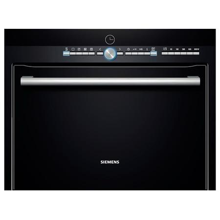 Купить Шкаф духовой Siemens HB86K675