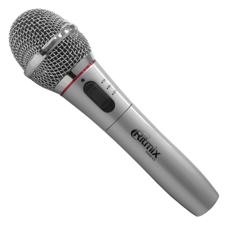 Купить Микрофон Ritmix RWM-101