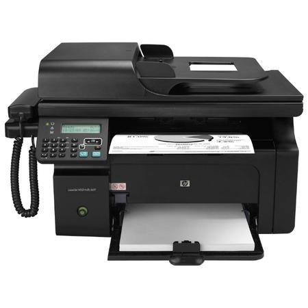 Купить Многофункциональное устройство HP LaserJet Pro M1214nfh (CE842A)